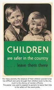 Wartime Poster