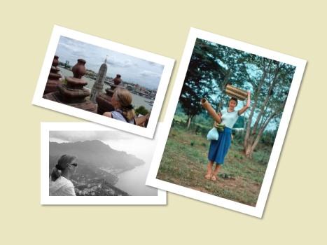 Blog Collage